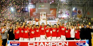 Final Party DBL