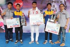 Honda 7th West Java Region Technical Skill