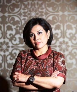 Carmelita Hartoto