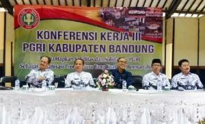 PGRI kab Bandung