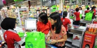 Pemberlakukan Kantong Plastik berbayar