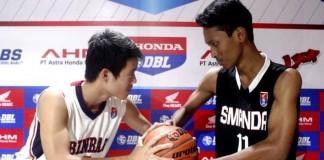 SMA 1 Bina Bakti Bandung vs SMAN 2 Cirebon