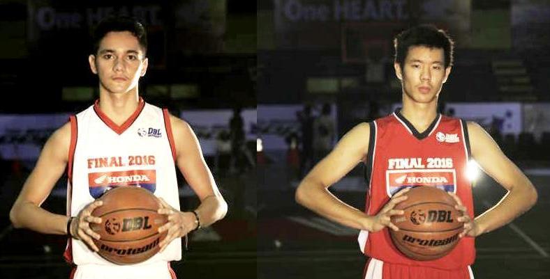 SMA 1 Bina Bakti vs SMAN 1 Bogor
