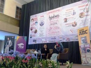Talkshow muslimphobia