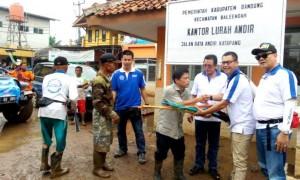 AAI peduli Banjir