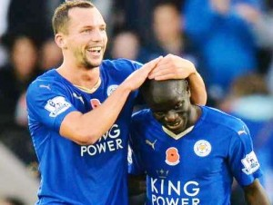 Danny-Drinkwater-NGolo-Kante-Leicester