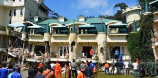 EVAKUASI Hotel Club Bali