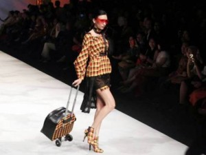 Indonesia Fashion Week (IFW) 2016