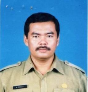 Mochamad Ronny