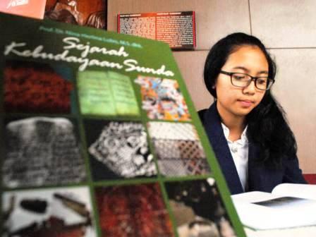 Peluncuran Buku Sejarah Kebudayaan Sunda
