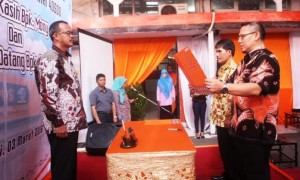 PT.POS INDONESIA