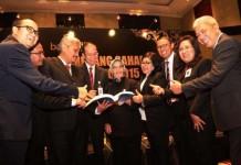 Rapat Pemegang Saham Bank BJB Tahunan Tahun buku 2015