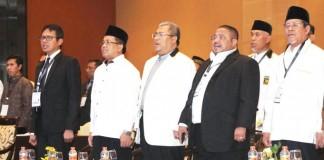 Simposium dan Pelatihan Nasional PKS