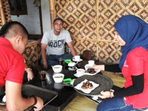 The Saung