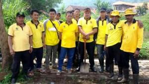 UPTD Sapras PU Bina Marga Wilayah II Margahayu