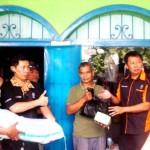 aktivis peduli banjir