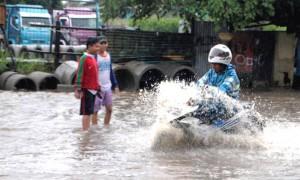 banjir gedebage