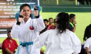 karate jabar