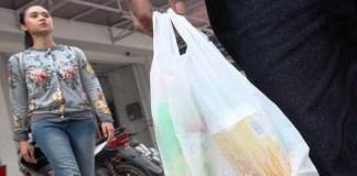 plastik berbayar