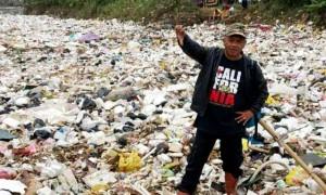 sampah citarum