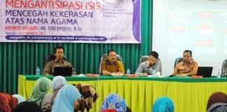 seminar tangkal radikalisme