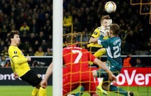 Borussia-Dortmund-v-Liverpool -