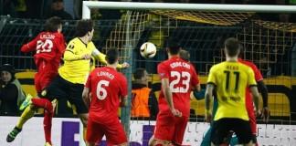 Dortmund vs Liverpool