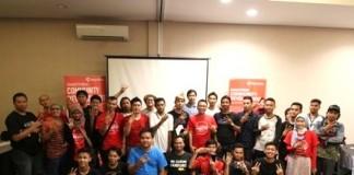 Gathering-Smartfren-Community-Cirebon