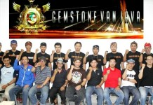 Gemstone Van Java