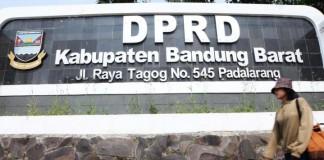 DPRD Kabupaten Bandung Barat