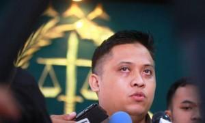 Klarifikasi penangkapan jaksa kejati oleh kpk