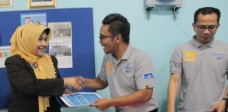 Pendaftaran Balon Demokrat Wali Kota 2017