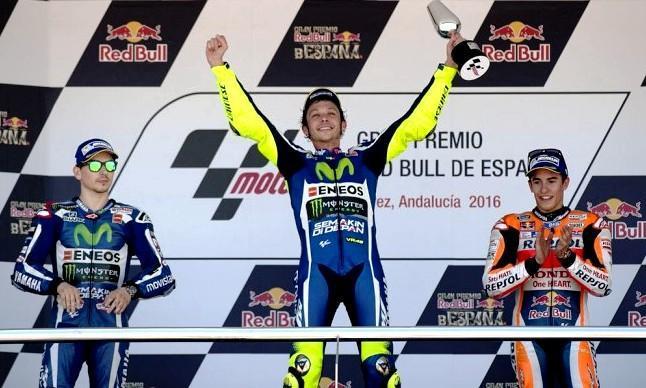 rossi-podium -