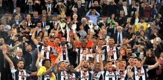 Juventus -coppa