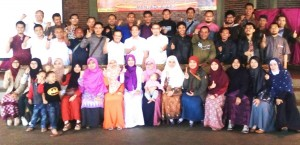 KUKMI DAN POS INDONESIA