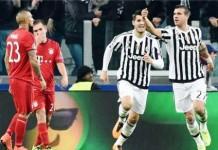 Muenchen dan Juventus