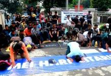 PTUN Bandung Kabulkan Gugatam Koalisi Melawan Limbah