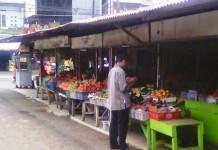 Pasar Buah Lembang -