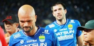 Persib VS Madura United -