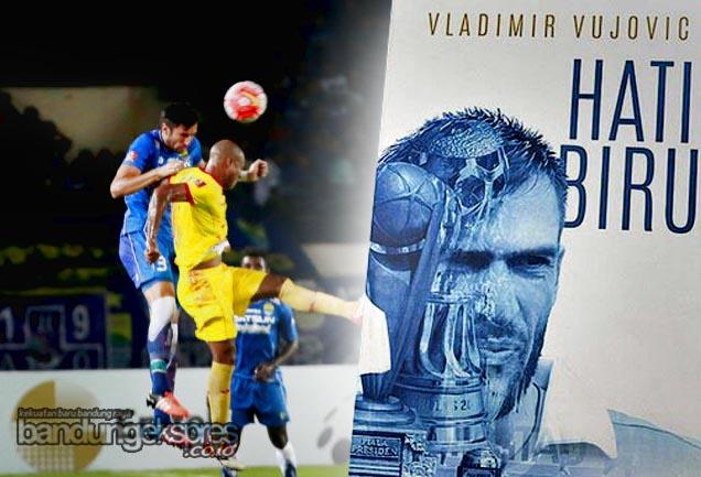 Vujovic -buku hati biru