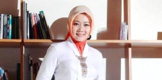 Atalia Praratya Kamil