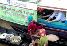 BANK INDONESIA UANG