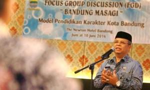 FGD Bandung Masagi