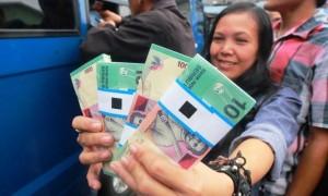 Kas Keliling Bank Indonesia