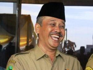 Ir H. Sofian Nataprawira MP
