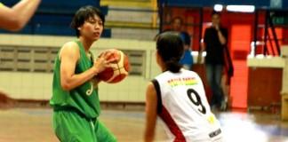 basket putri jabar