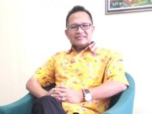 Bambang Dwi Purwanto
