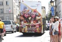 Bus Wisata Indonesia