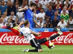 Jerman-Prancis