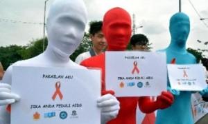 Kasus AIDS
